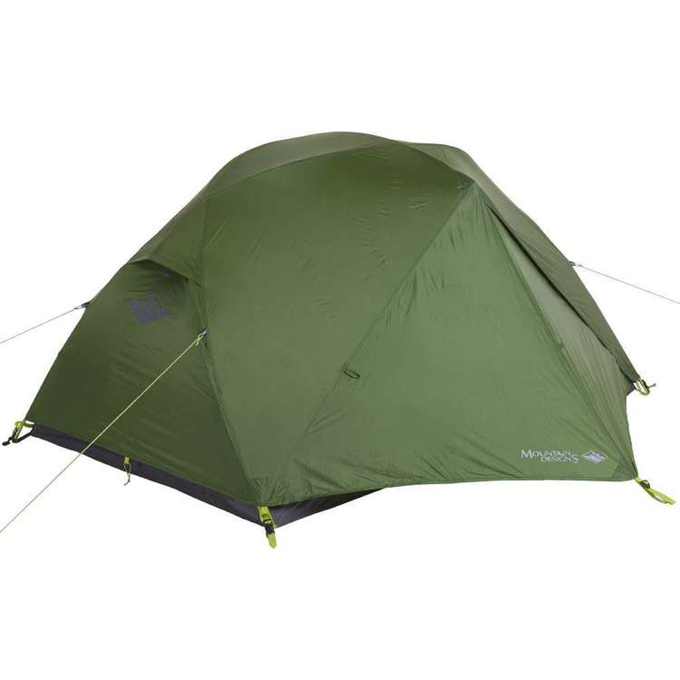 Mountain Designs Geo 2-Person Tent