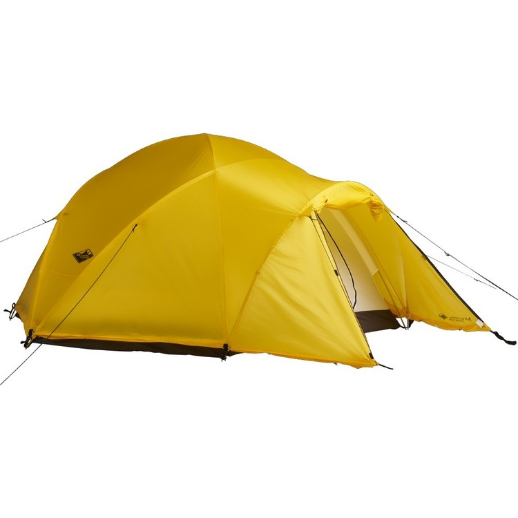 Mountain Designs Alpine Bunker 3-Person Tent
