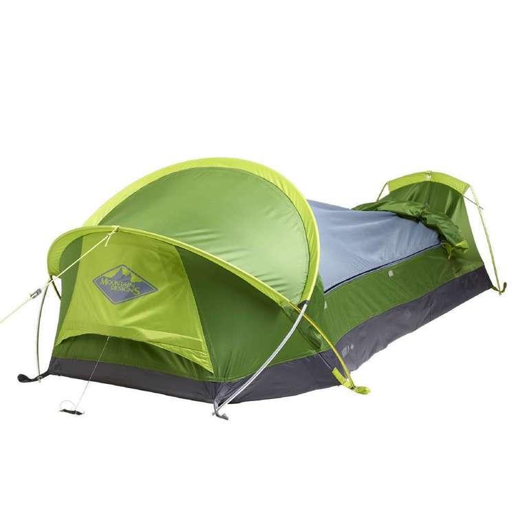 Mountain Designs Burrow Bivy Tent