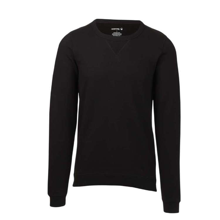 Cederberg Men's French Terry Crew Sweater