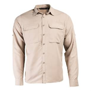 Mountain Designs Men's Ormiston Long Sleeve Shirt