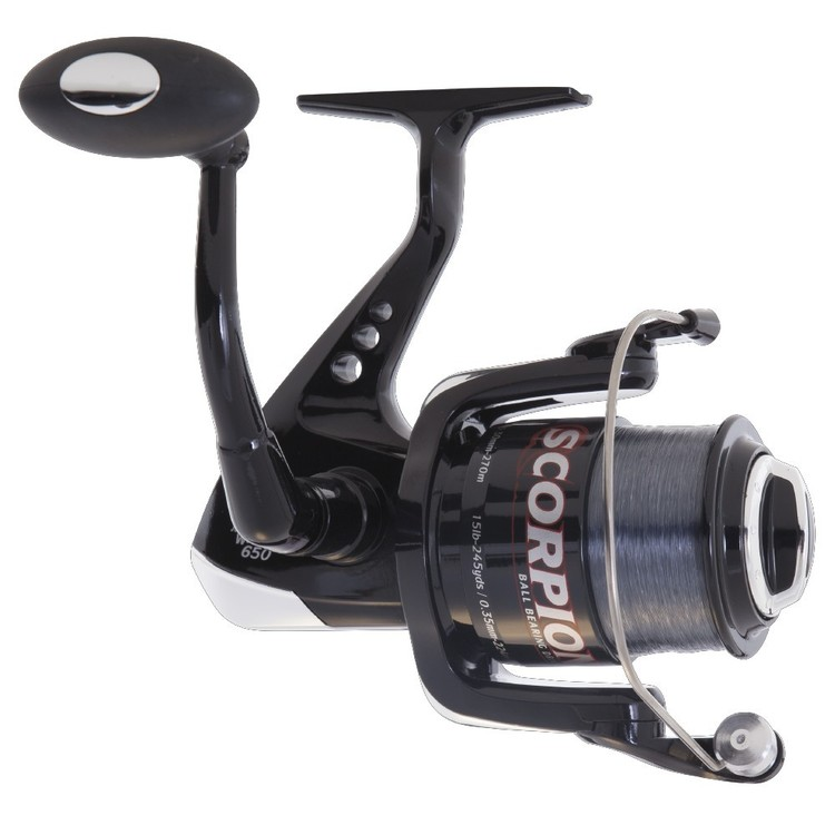 Jarvis Walker Scorpion GT650 Spinning Reel