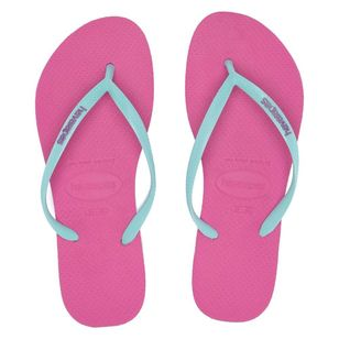 Havaianas Kid's Slim Pop Thongs