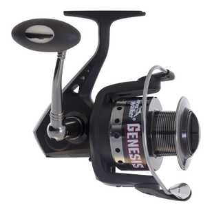 Jarvis Walker Genesis 4000 5+1BB Spinning Reel