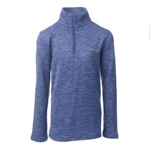 Cederberg Boy's Dova 1/4 Zip Top