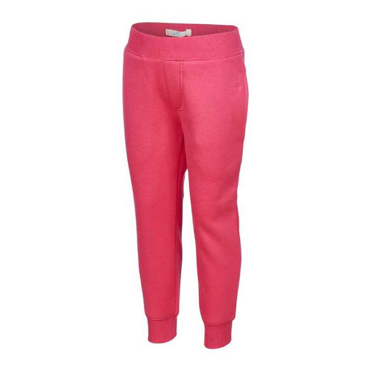 Cape Kid's Fluffy Lined Pant