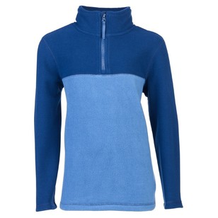 Cape Youth's Joff 1/4 Zip Fleece Top