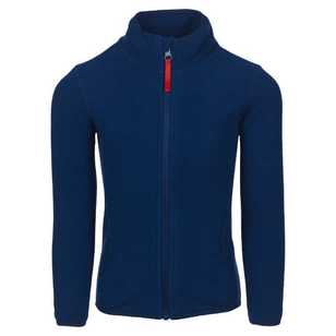 Cape Kid's Hansen Full Zip Fleece Top