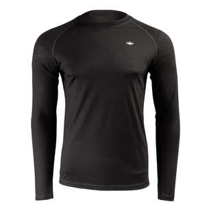 Mountain Designs Mens Merino Long Sleeve Top