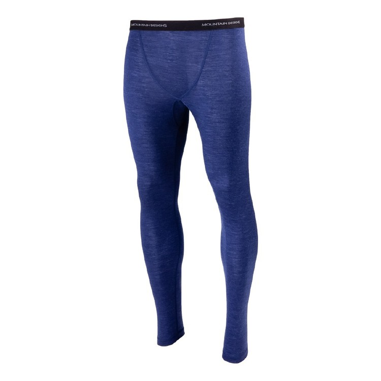 Mountain Designs Men's Merino Pant