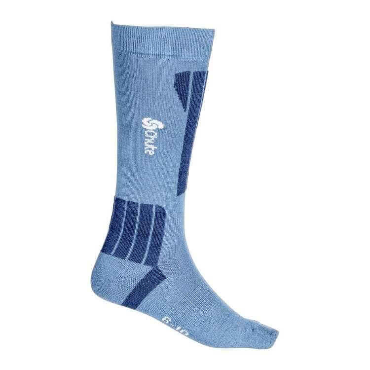Chute Tech Ski Snow Socks