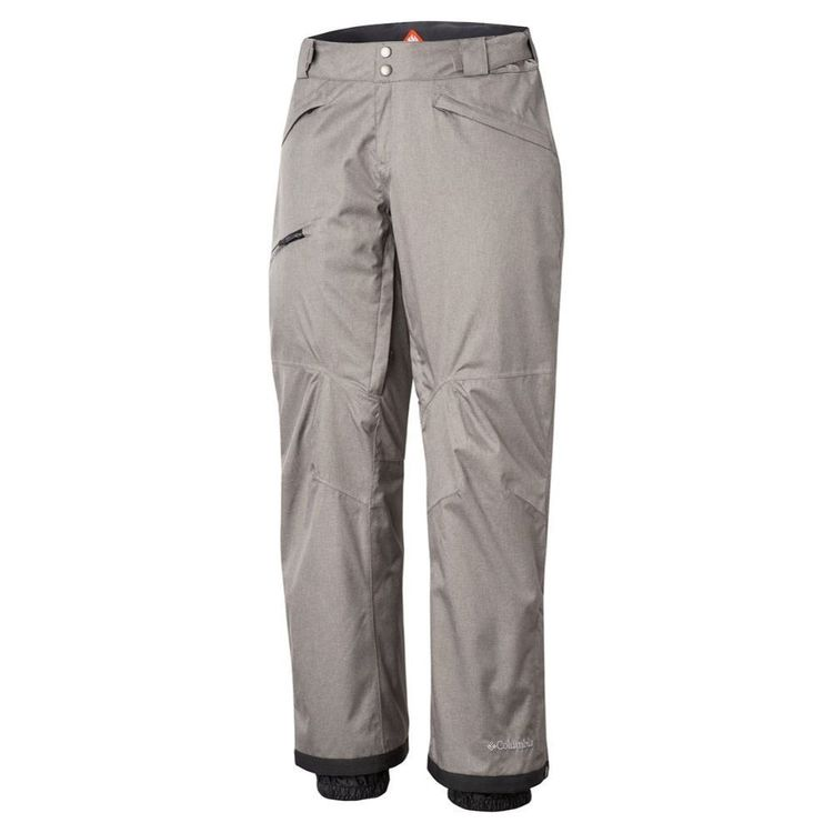 Columbia Men's Cushman Crest Pants Boulder Heather