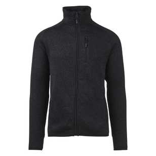 Gondwana Men's Full Knit Fleece Jacket