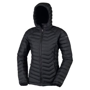 Columbia Women's Powder Lite Hooded Jacket