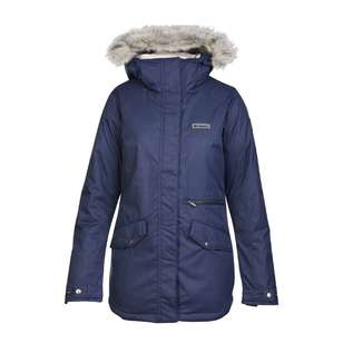 Columbia Women's Suttle Mountain Insulated Jacket