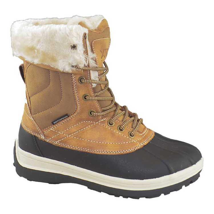 XTM Women's Georgie Boots