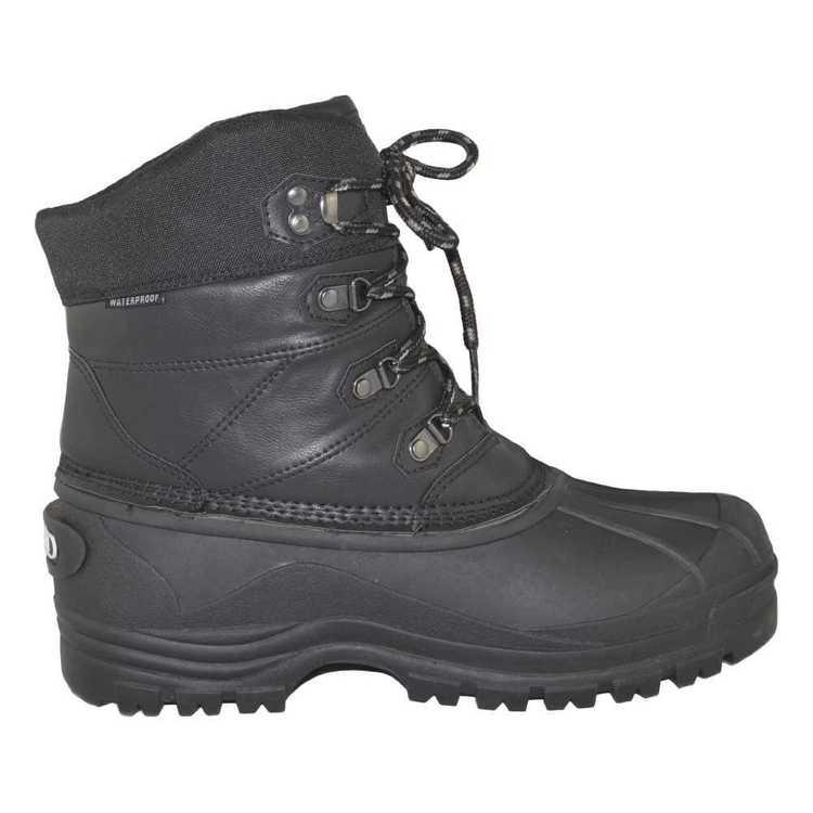XTM Men's Tex Boots