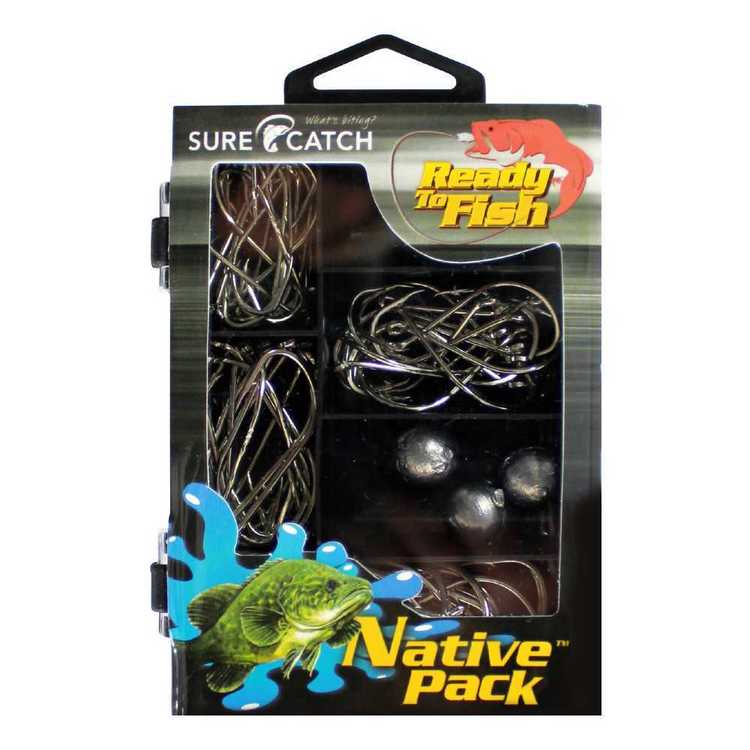 SureCatch Natives Tackle Pack