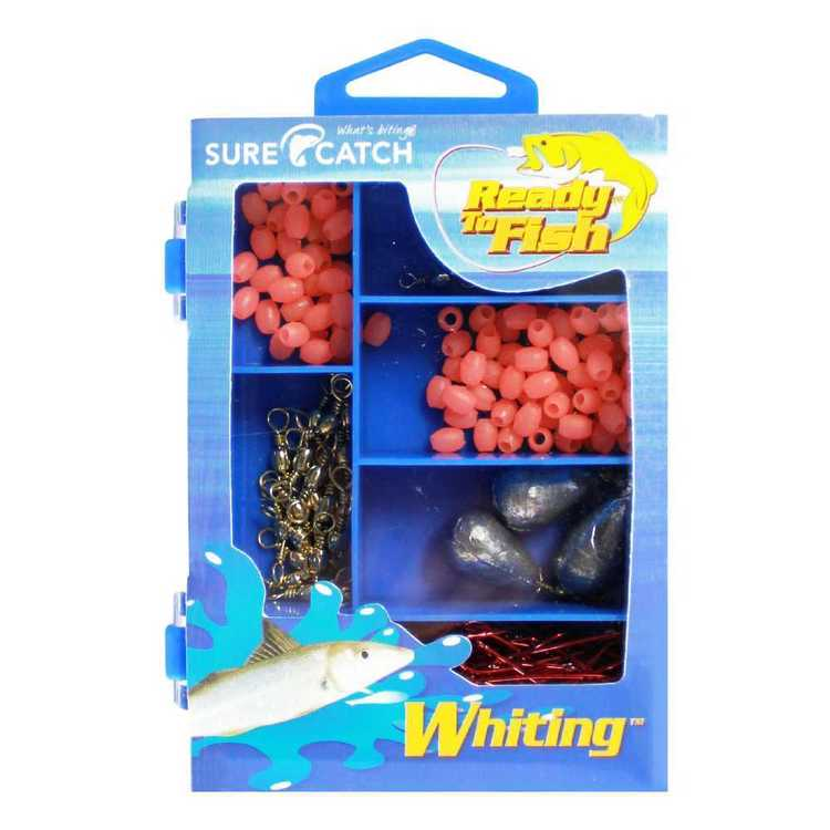 SureCatch Whiting Tackle Pack