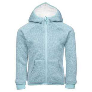 Cape Kid's Liffey Full Zip Fleece Jacket