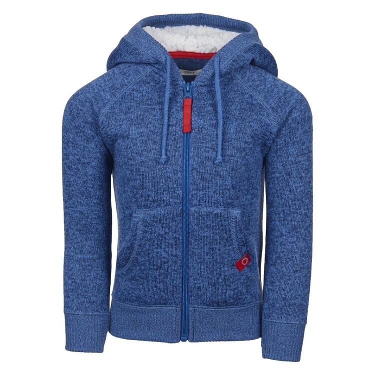Cape Kids' Burraga Full Zip Fleece Jacket
