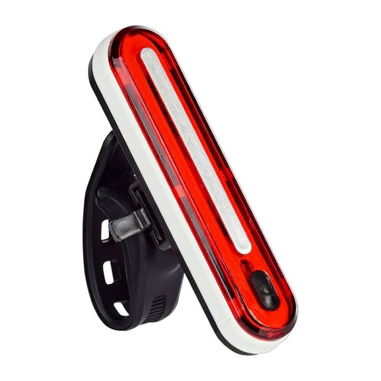 Fluid USB Rechargeable Superbright Rear Light