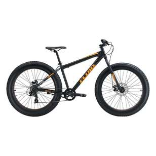 Fluid Grizzly Fat Bike