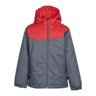 37 Degree South Youth's Sidewinder Snow Jacket