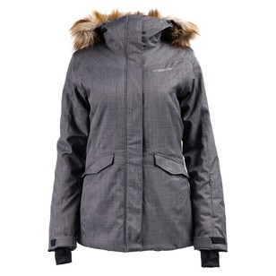 Mountain Designs Womens Snowfall Insulated Snow Jacket