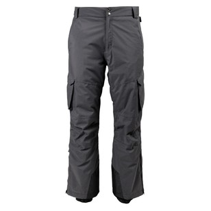 Mountain Designs Mens Dogleg Insulated Snow Pant