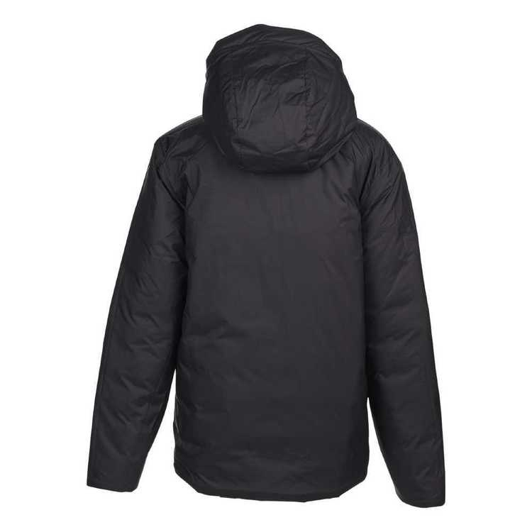 The North Face Girl's Reversible Perito Jacket Periscope Grey