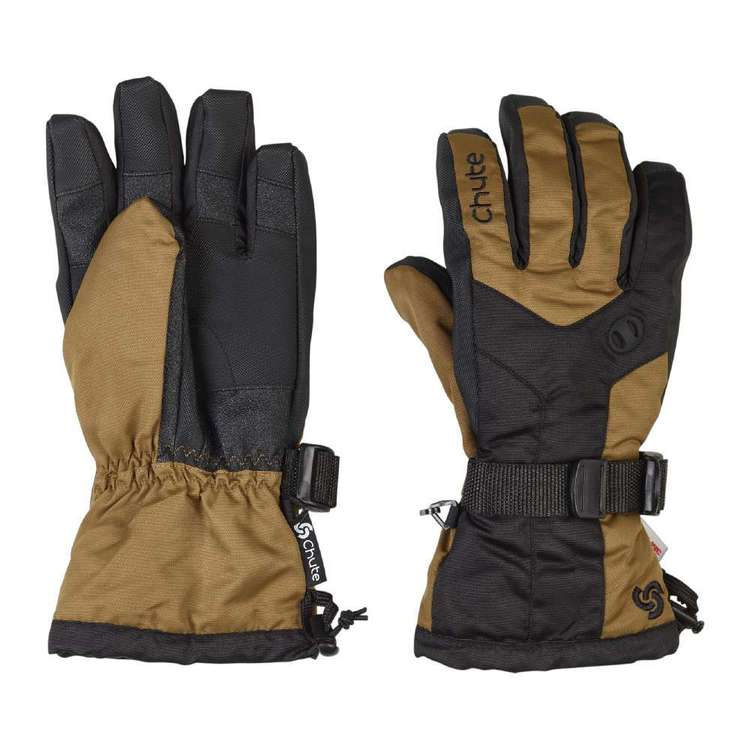 Chute Men's Switch Snow Gloves