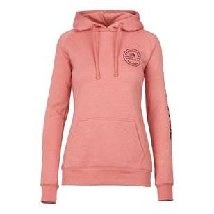 The North Face Women's Script Pullover Hoodie