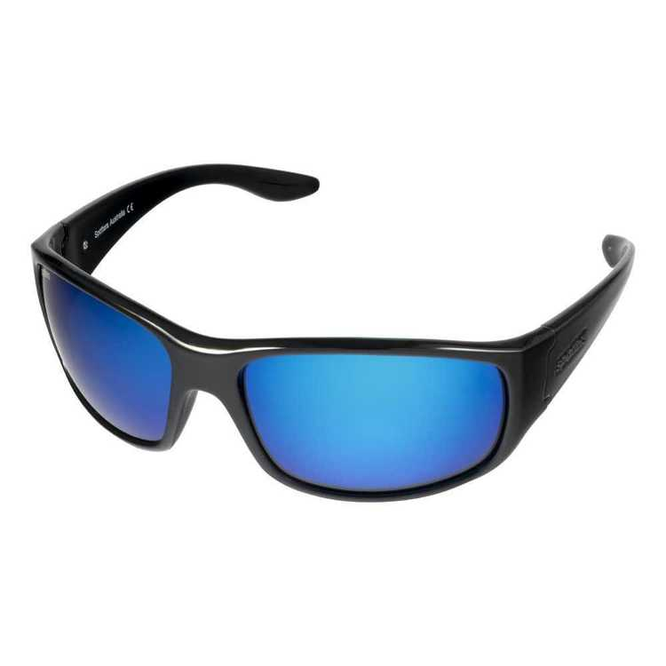 Spotters Cruiz Sunglasses Gloss Black & Ice