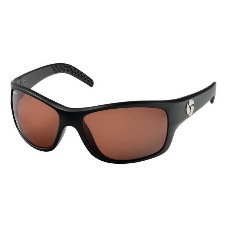 Spotters Fusion Sunglasses Matte Black & Halide