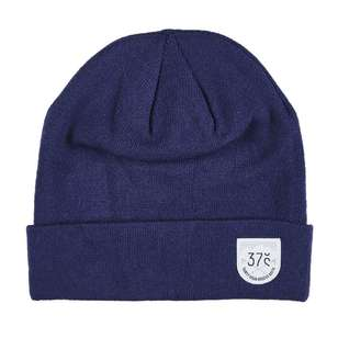 37 Degree South Men's Alias Snow Beanie