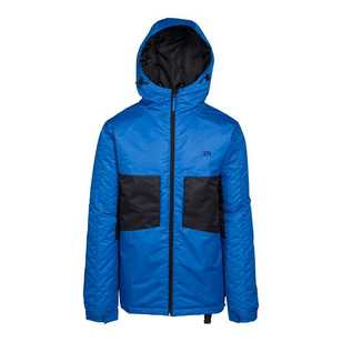 37 Degree South Men's Rockslide Snow Jacket