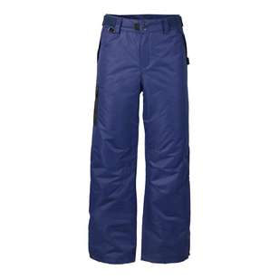37 Degree South Men's Cannonball II Snow Pants