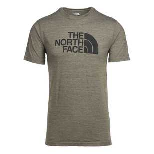 The North Face Men's Tri-Blend Half Dome Tee