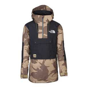 The North Face Men's Silvani Snow Jacket
