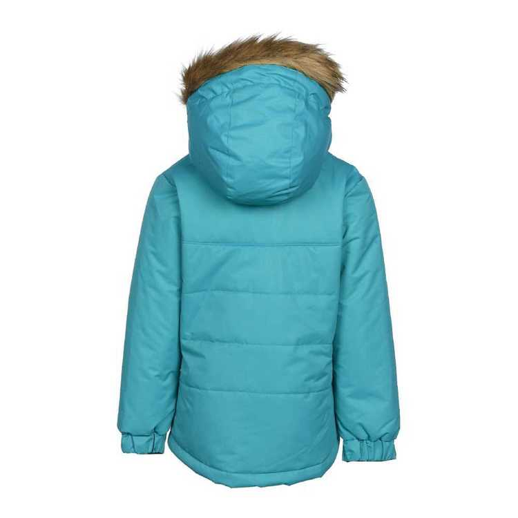 Chute Kid's Lyla Snow Jacket Jade