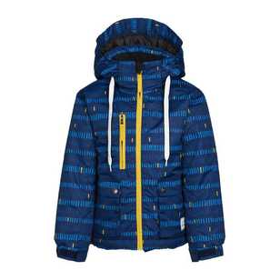 Chute Kid's Space Invader Snow Jacket
