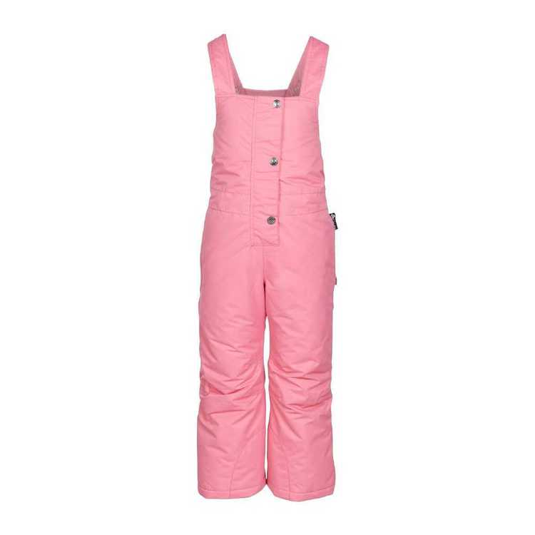 Chute Kids' Ride Snow Overalls Pants