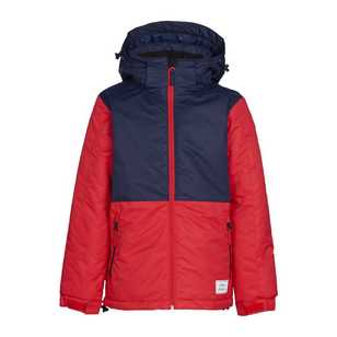 Chute Youth's Mack Packet Snow Jacket