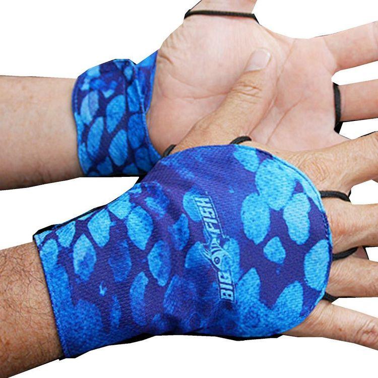 Bigfish Sun Gloves