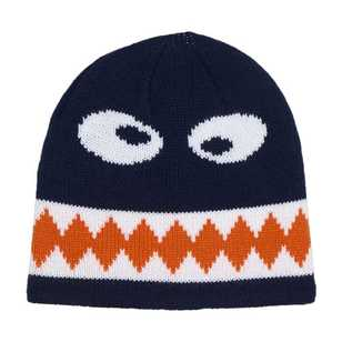 Cape Kid's Growl Beanie