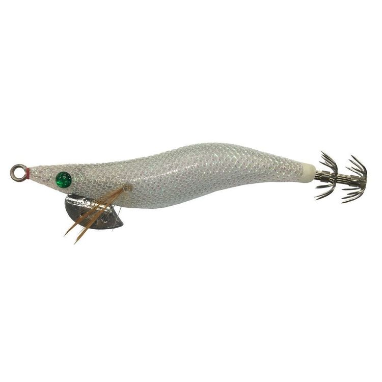 Gillies Squid Jig Lure Size 3.5