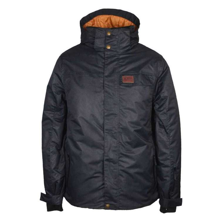 XTM Men's Axel Snow Jacket