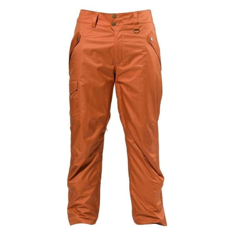 XTM Men's Method II Snow Pants