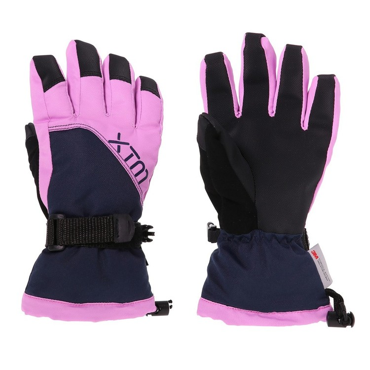 XTM Kids' Zoom Gloves